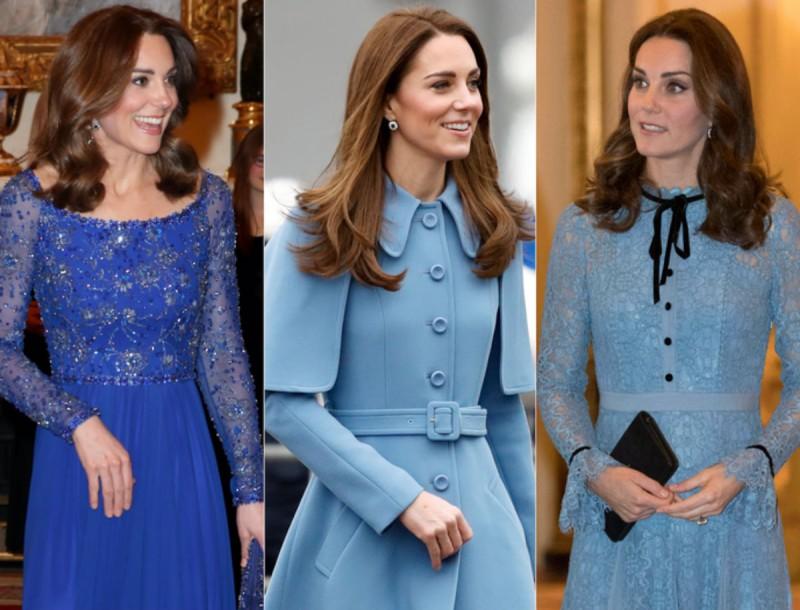 Τι τρώει αντί για σοκολάτα η Kate Middleton - Το μυστικό του παλατιού για να μην φορέσει ποτέ large