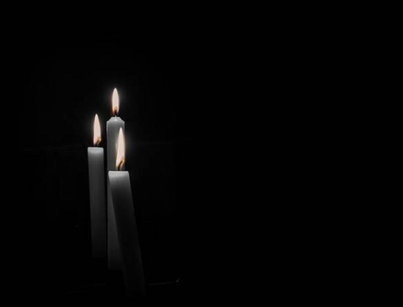 Θρήνος! Πέθανε ο Λεωνίδας Μπούκης