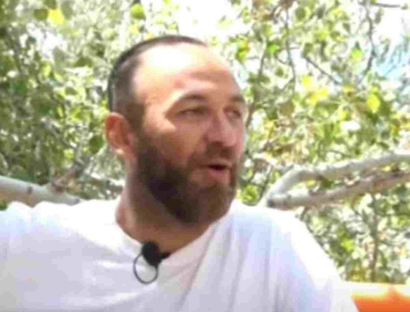 Κώστας Αναγνωστόπουλος: Η αποκάλυψη για το Survivor 4 - Διαψεύδει ότι...