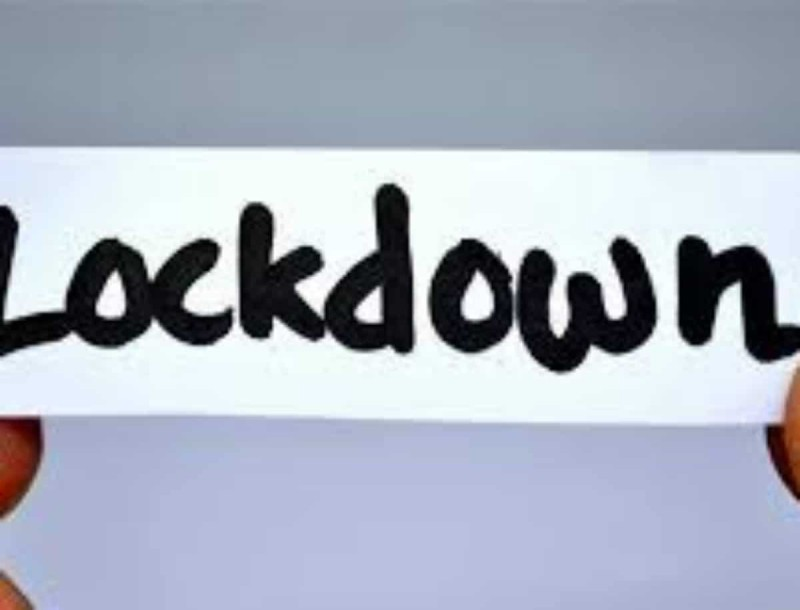 Κορωνοϊός - lockdown: Τι μένει ανοιχτό - Με αυτό τον τρόπο θα γίνονται οι μετακινήσεις