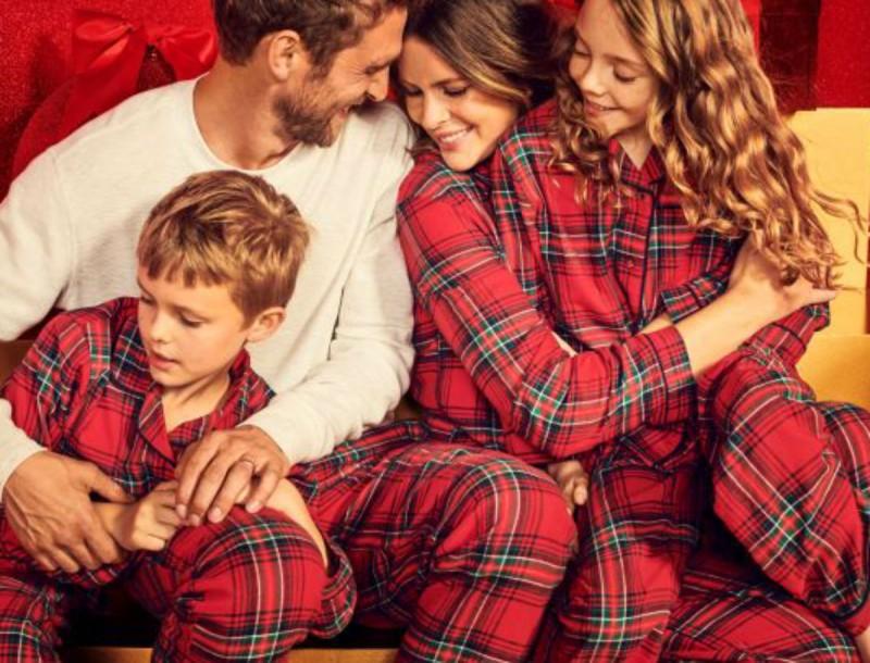 Τα Marks & Spencer γεμίζουν χαρά τους αγαπημένους μας  με τις πιο μαγικές προτάσεις δώρων