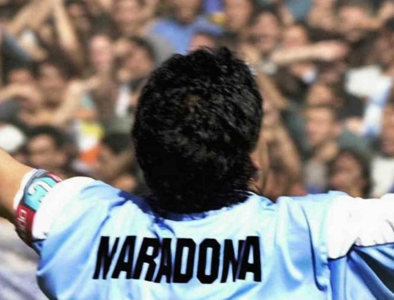 Ντιέγκο Μαραντόνα: Το μέρος που θα πραγματοποιηθεί η κηδεία του