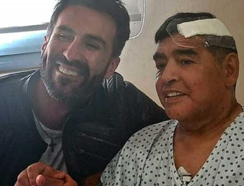Ντιέγκο Μαραντόνα: Ξέσπασε ο γιατρός του για τις κατηγορίες -