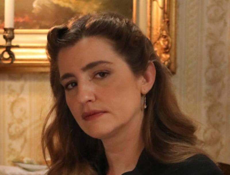 Ευχάριστα νέα για τη Μαρία Κίτσου - Μόλις έγινε γνωστό