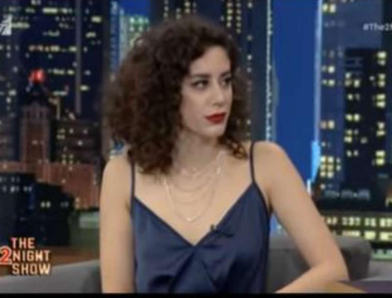 Μαρία Πετεβή: Αποκαλύπτει το κοινό χαρακτηριστικό της με την Πηνελόπη -