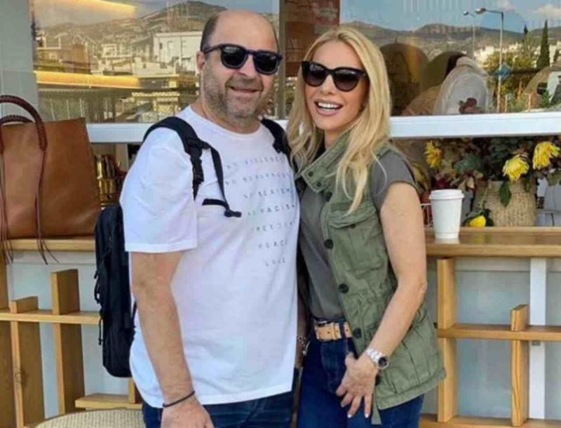 Δυσάρεστες εξελίξεις για τον Μάρκο Σεφερλή και την Έλενα Τσαβαλιά
