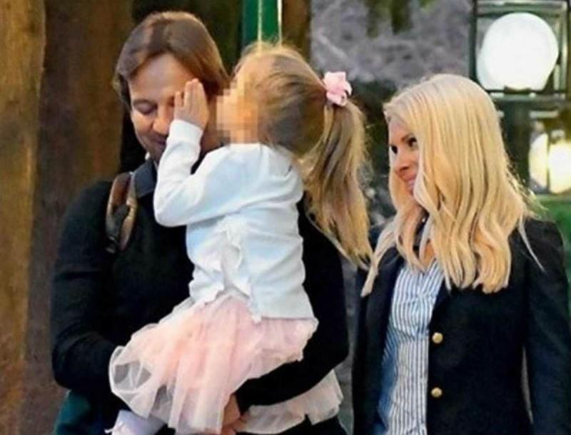 Η φωτογραφία της Ελένης που πρόδωσε πως ο Ματέο Παντζόπουλος θα γίνει μπαμπάς!