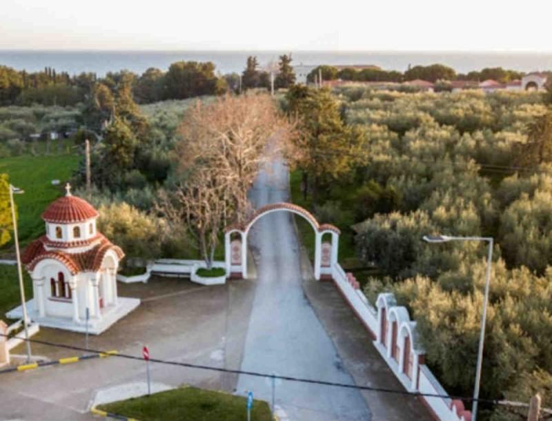 Κορωνοϊός: Κατέληξε μοναχή στην Αλεξανδρούπολη