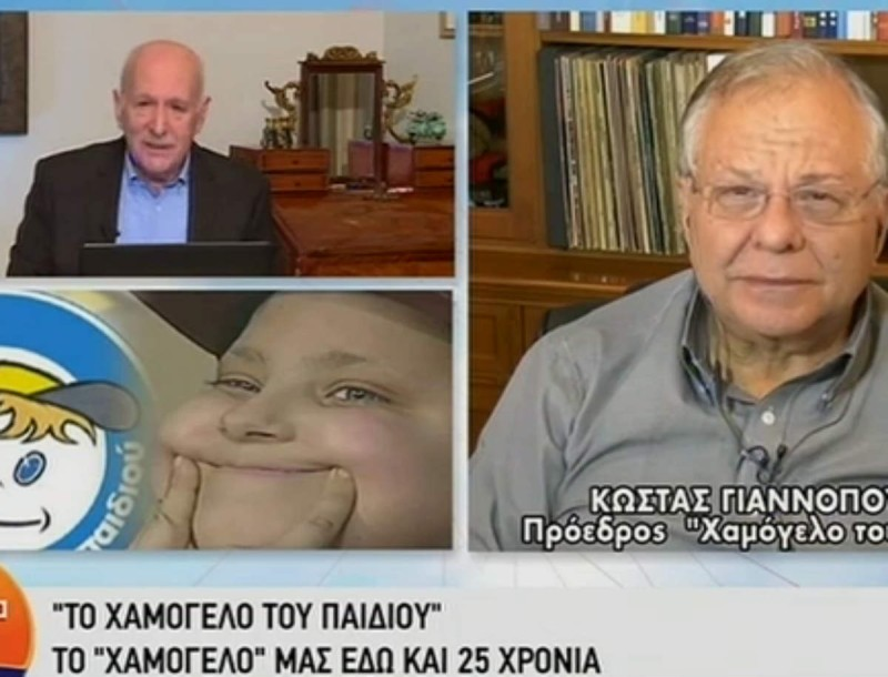 Καλημέρα Ελλάδα: Με τρεμάμενη φωνή ο Γιώργος Παπαδάκης - Λύγισε στον αέρα
