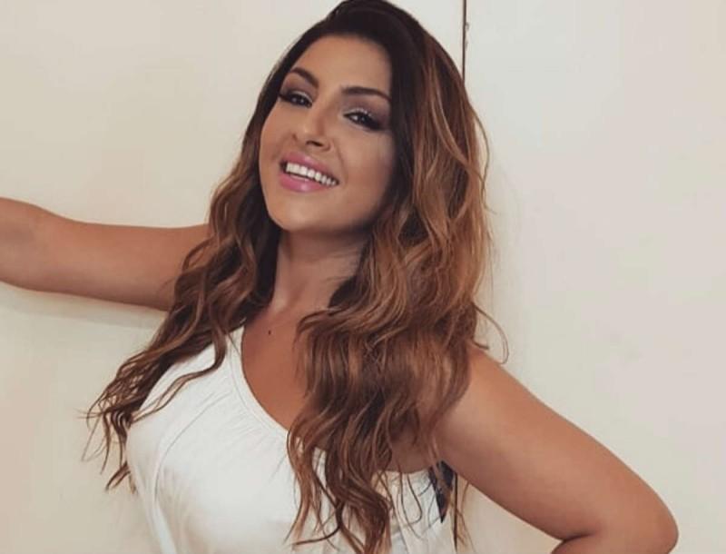 Έλενα Παπαρίζου: Έπεσε θύμα απάτης -