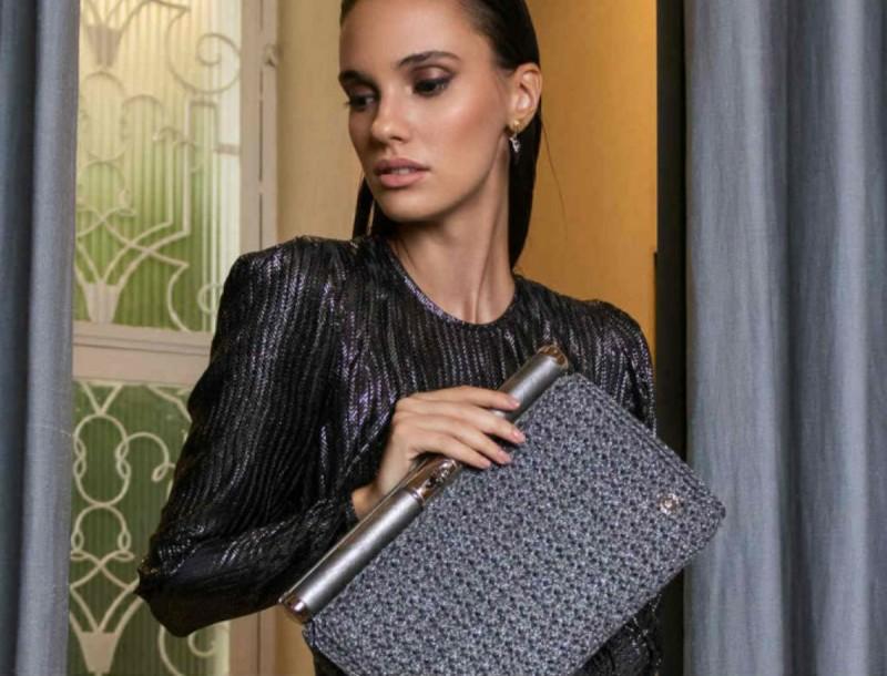 Η MISS POLYPLEXI παρουσιάζει τη νέα της συλλογή επιβεβαιώνοντας για άλλη μια φορά την υψηλή αισθητική του brand