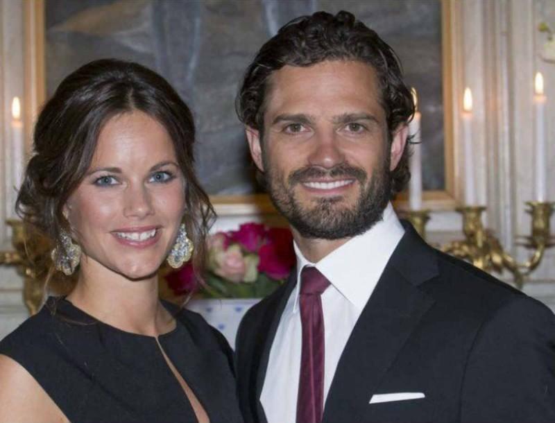 Κορωνοϊός: Θετικοί ο πρίγκιπας της Σουηδίας Καρλ Φιλίπ και η πριγκίπισσα Σοφία