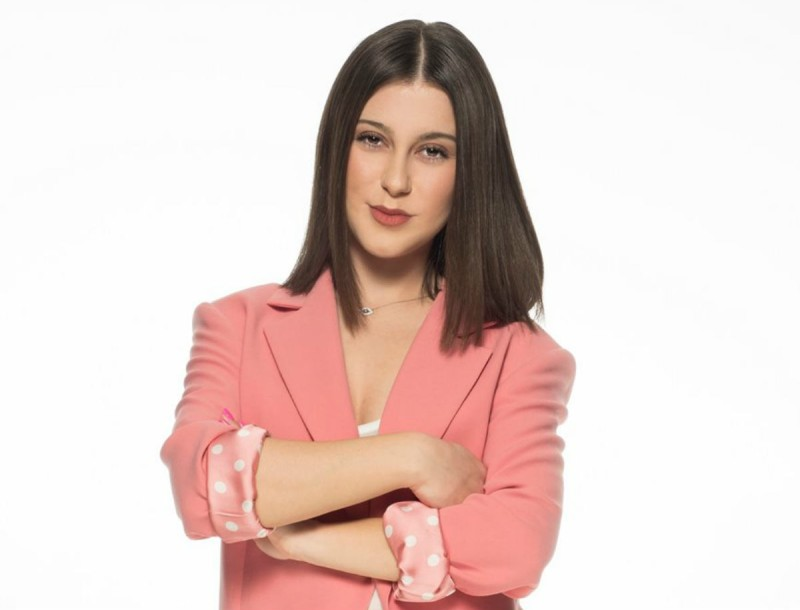 Big Brother: Η Ραϊσα