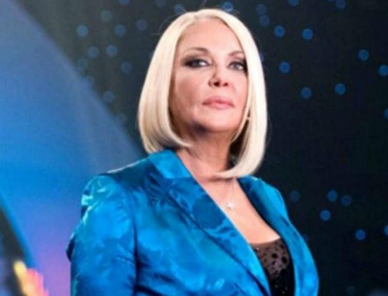 Τηλεοπτική «βόμβα» - Επιστρέφει στην τηλεόραση η Ρούλα Κορομηλά μετά από πρόταση που δέχτηκε;