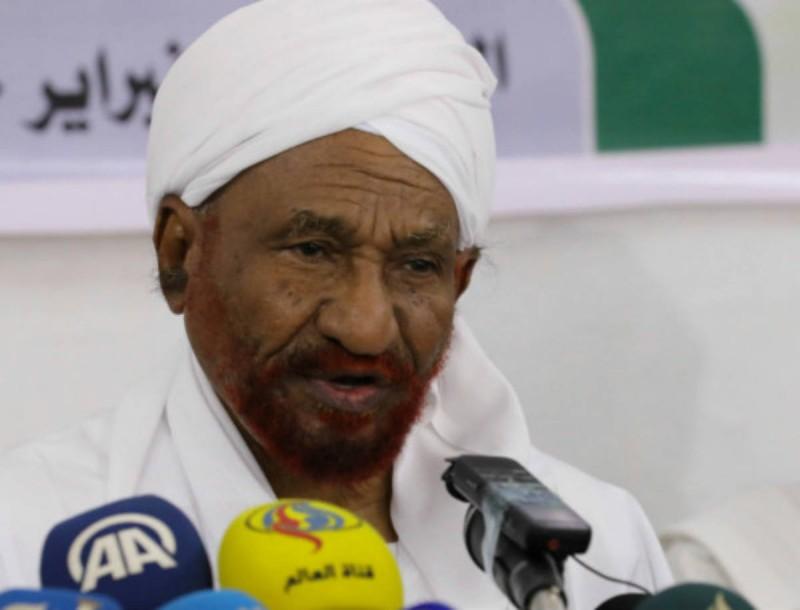 Κορωνοϊός - Σουδάν: Πέθανε ο τελευταίος δημοκρατικά εκλεγμένος πρωθυπουργός