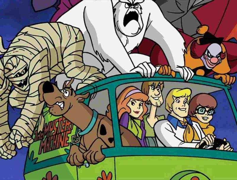 Τραγική απώλεια - Νεκρός ο συνδημιουργός του Scooby-Doo