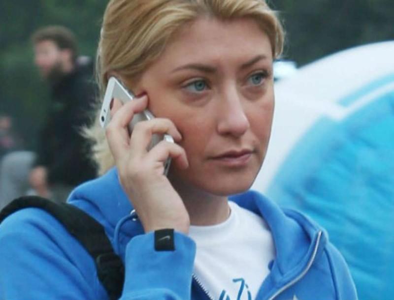 Πρώτη έξοδος για την Σία Κοσιώνη μετά το Lockdown - Με φόρμα και αθλητικά