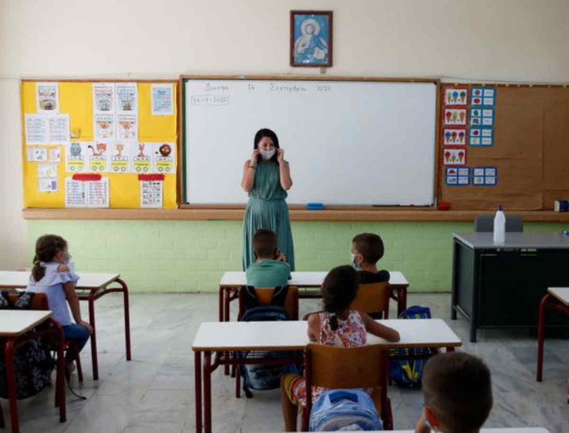 Lockdown: Σε 3 φάσεις το άνοιγμα των σχολείων