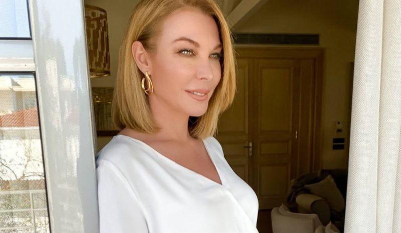 Τατιάνα Στεφανίδου εκπομπή νέα σεζόν