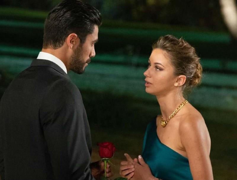 The Bachelor: Η πρώτη ανάρτηση της Μαρίνας μετά την αποχώρηση της που προκάλεσε αντιδράσεις