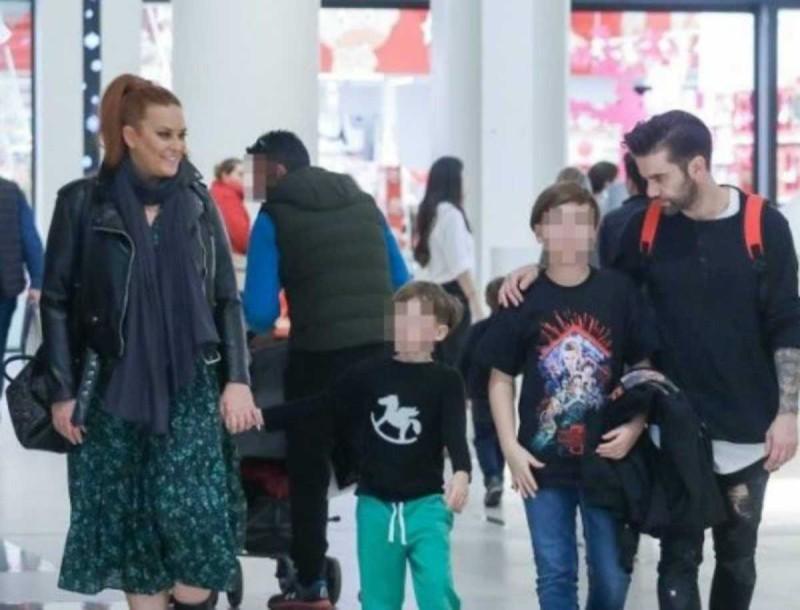 Θοδωρής Μαραντίνης: Έγινε viral στο διαδίκτυο η ανάρτηση της Σίσσυς Χρηστίδου για τον γιο τους