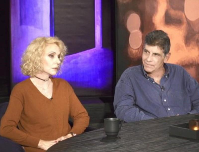 Μπέζος - Τσαλίκη: Η αποκάλυψη για τη κρίση στον γάμο τους - «Δεν μας έρχονται τα πράγματα όπως..»