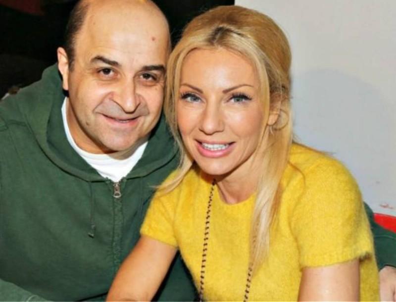 Οργισμένοι Μάρκος Σεφερλής και Έλενα Τσαβαλιά με την φήμη που κυκλοφόρησε - Κινούνται νομικά