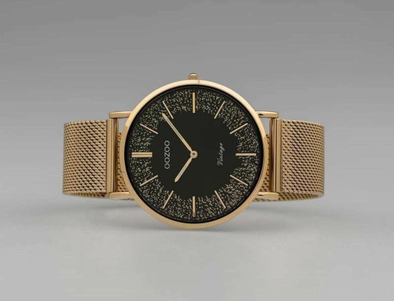 Απίθανος διαγωνισμός για το πιο τέλειο ρολόι της σεζόν!