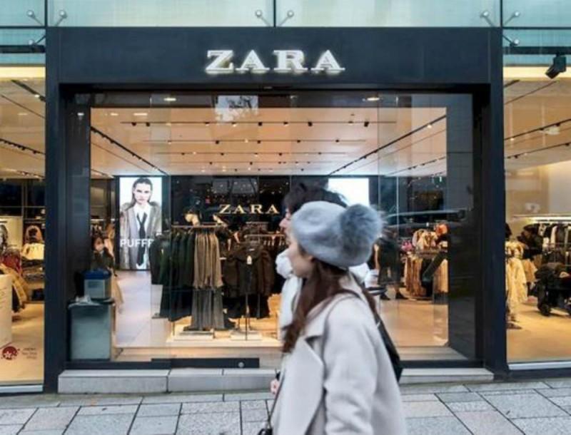 Μοναδικό σχέδιο αυτό το Zara μποτάκι - Από 30 ευρώ τώρα μόνο 17