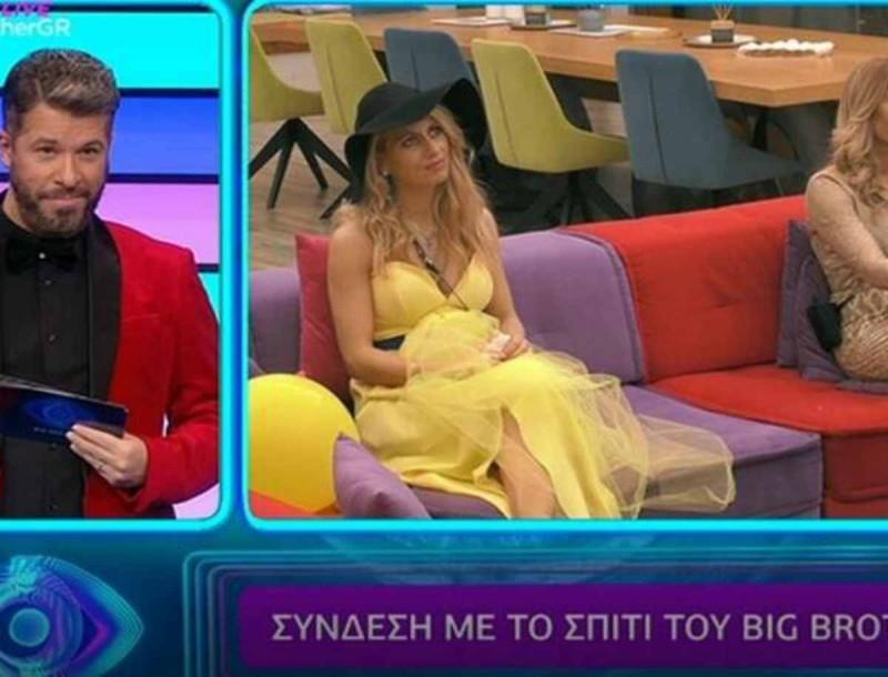 Big Brother τελικός: Αυτή είναι η νικήτρια - Σπάραξε στο κλάμα