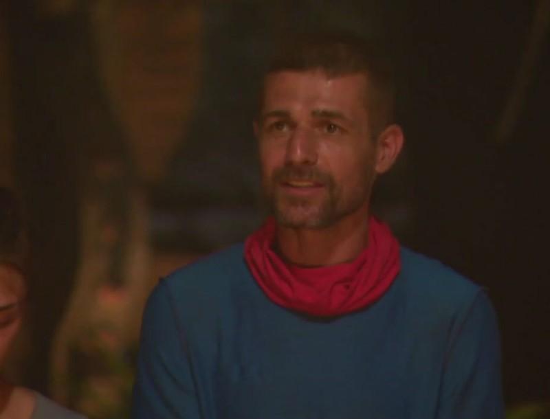 Μιχάλης Αρναούτης: Η ηλικία και καταγωγή του πρώτου διάσημου που αποχώρησε από το Survivor 4