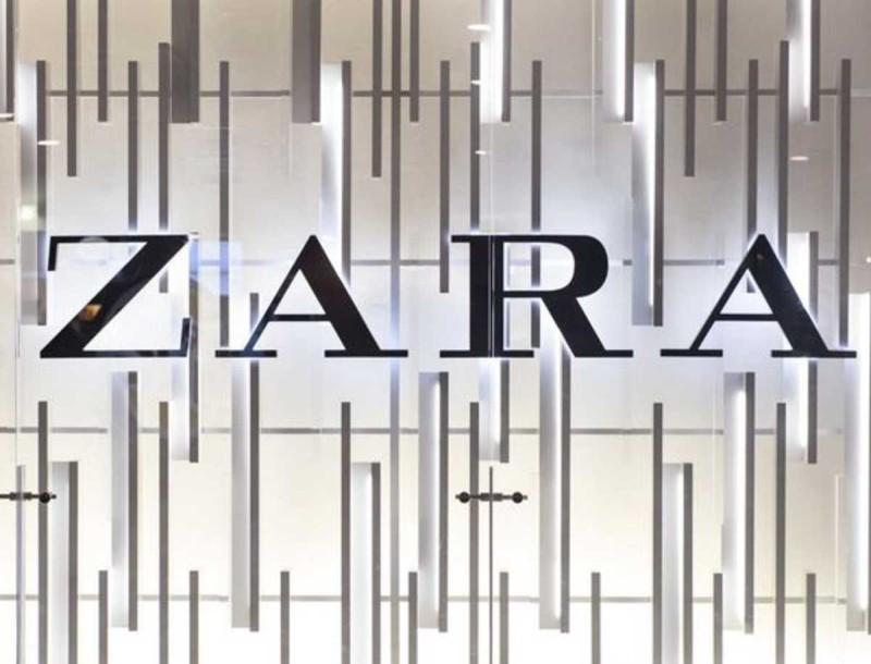 Σε σοκαριστική έκπτωση στα Zara αυτό το jogger παντελόνι - Θα το φοράς όλη μέρα