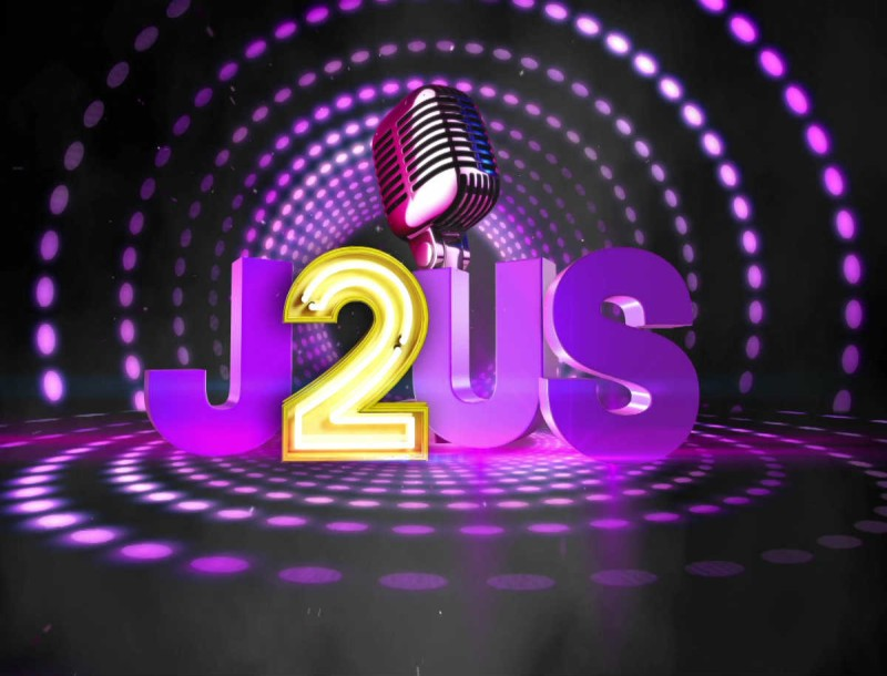 J2US - Τελικός: Στο πλευρό της Άννας Βίσση ο Νίκος Καρβέλας - Θα τραγουδήσουν μαζί;