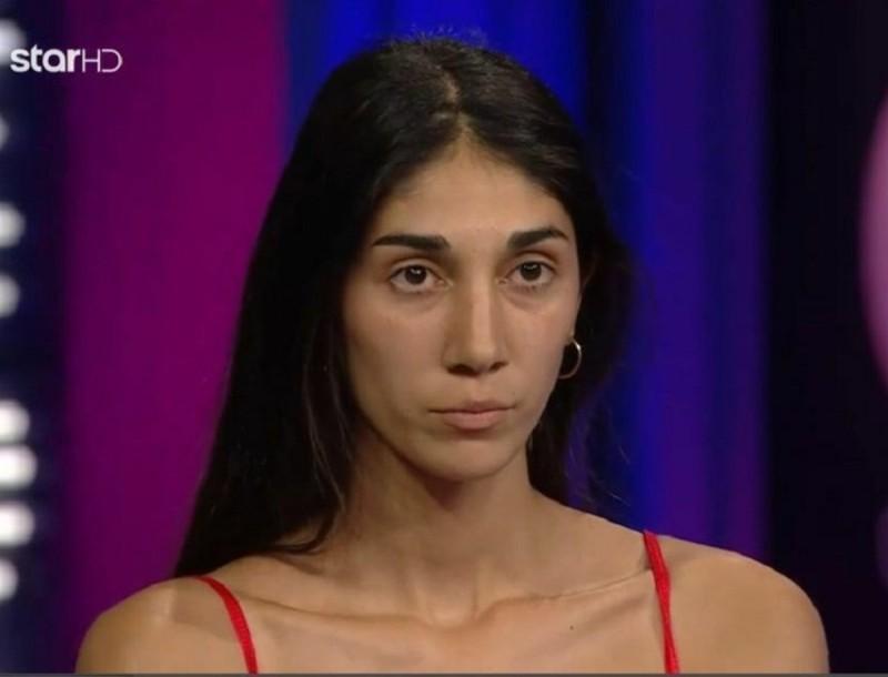 Παρασκευή Κερασιώτη: «Σπάει» τη σιωπή της μετά τον τελικό - «Οι άνθρωποι που πίστεψαν σε εμένα...»