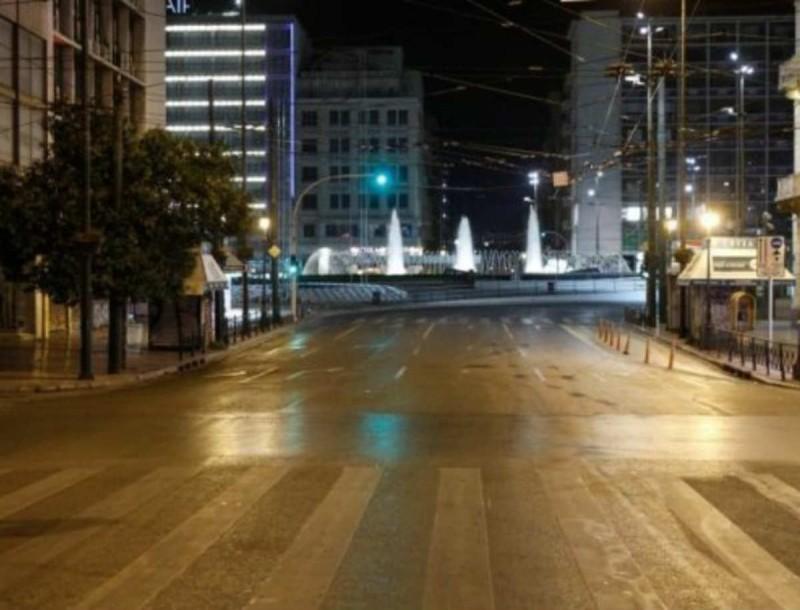 Lockdown - Πέτσας: Μικρό παραθυράκι για επέκταση βραδινής κυκλοφορίας τη παραμονή των Χριστουγέννων