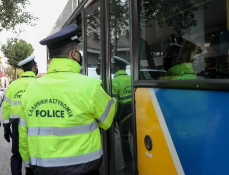 Αδιανόητο! Αστυνομικός έκοψε πρόστιμο σε άνθρωπο που γύριζε από αιμοδοσία