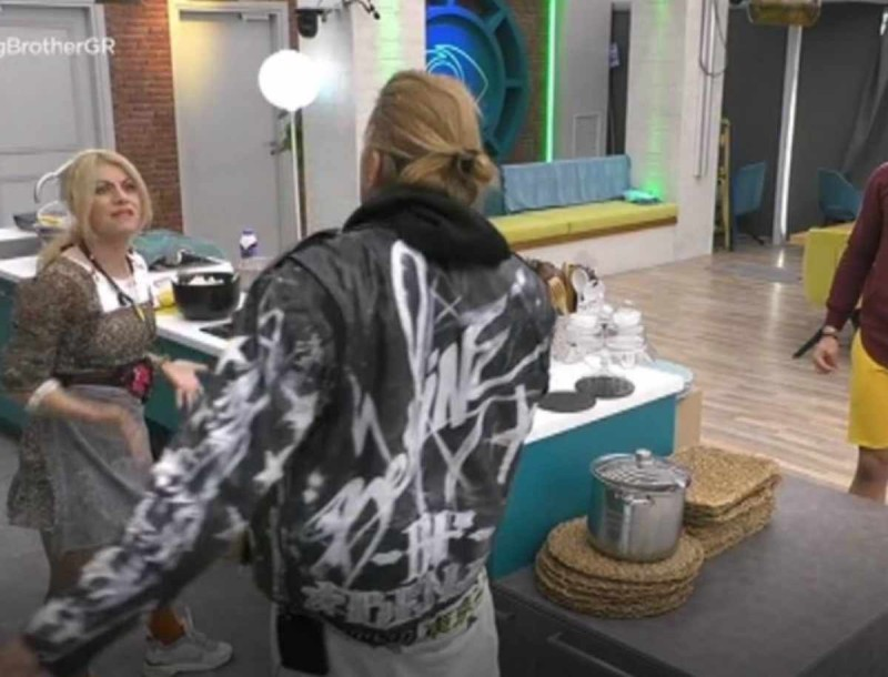 Big Brother - highlights 30/11: To
