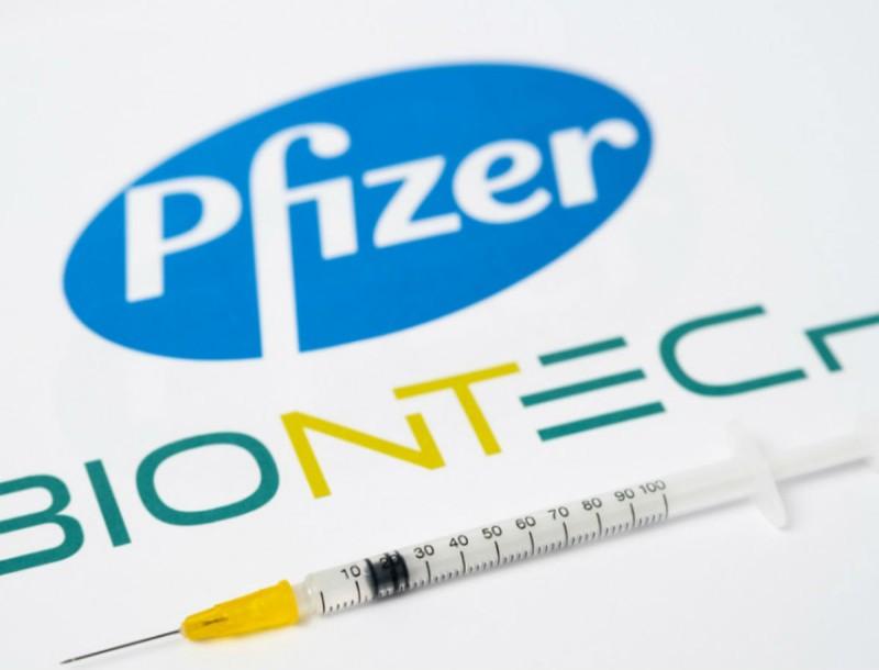 Κορωνοϊός: Εγκρίθηκε το εμβόλιο Pfizer από τον Ευρωπαικό Οργανισμό Φαρμάκων