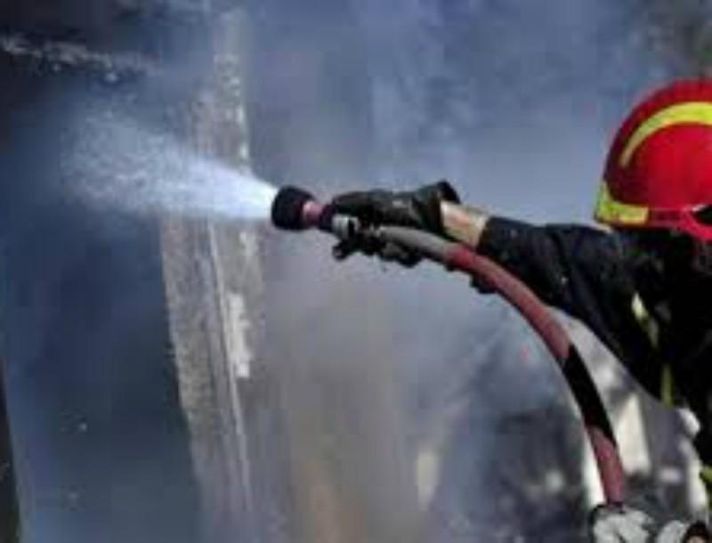 Φωτιά σε σπίτι στη Θεσσαλονίκη - Πληροφορίες για νεκρό 16χρονο