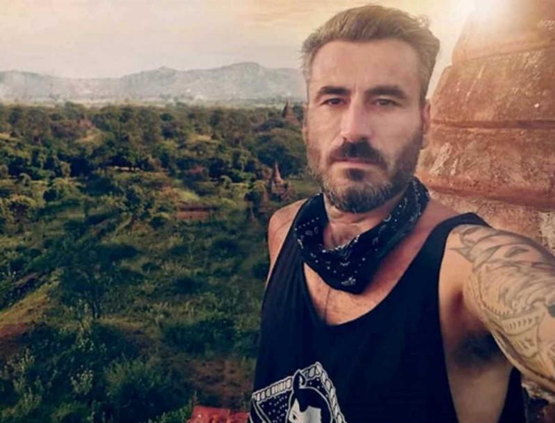 Γιώργος Μαυρίδης: Μόλις κυκλοφόρησε το trailer της ταξιδιωτικής του εκπομπής