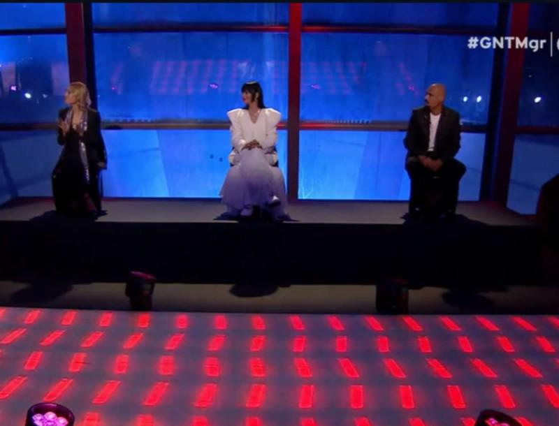 GNTM 3: Αλλαγή στον τρόπο ψηφοφορίας των παικτών - Το ανακοίνωσε μόλις η Βίκυ Καγιά