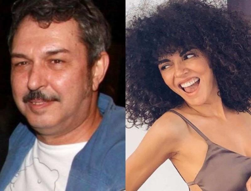 Χρήστος Χατζηπαναγιώτης: «Άδειασε» δημόσια τη Μαρία Σολωμού - «Έχω μείνει άφωνος»