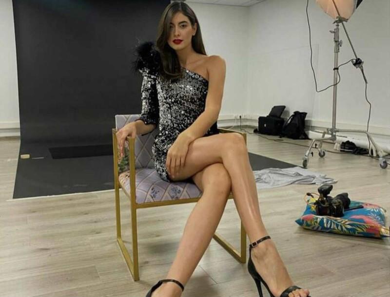 GNTM: Full in love η Εύη Ιωαννίδου - Αποκάλυψε την νέα της σχέση στο instagram