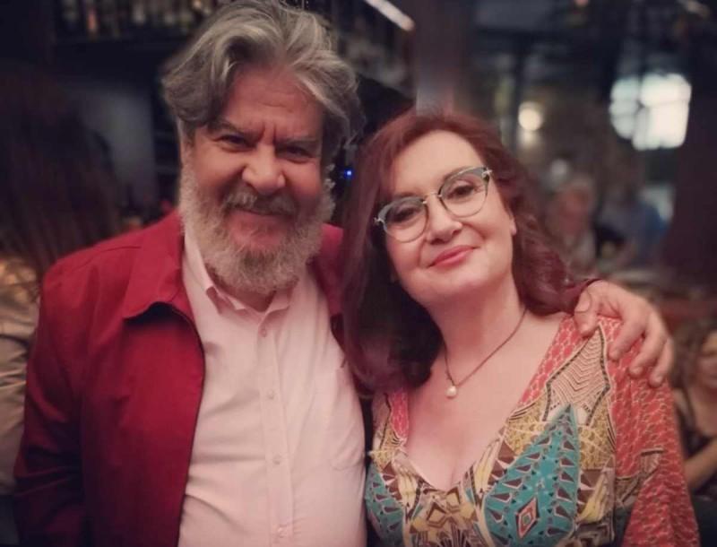 Φωτεινή Ντεμίρη: Άσχημο ατύχημα για την ηθοποιό του Καφέ της Χαράς