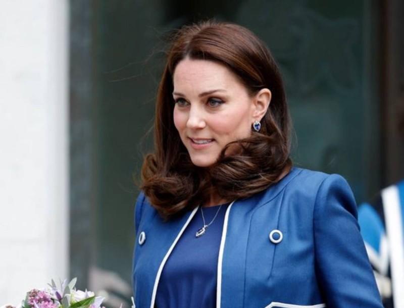 Πανικός στο Buckingham - Έγκυος ξανά η Kate Middleton;