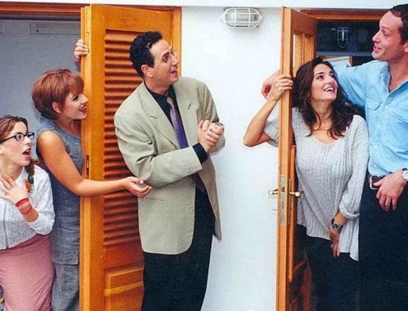 Επιστρέφει το Κωνσταντίνου και Ελένης - Η απόφαση του Χάρη Ρώμα