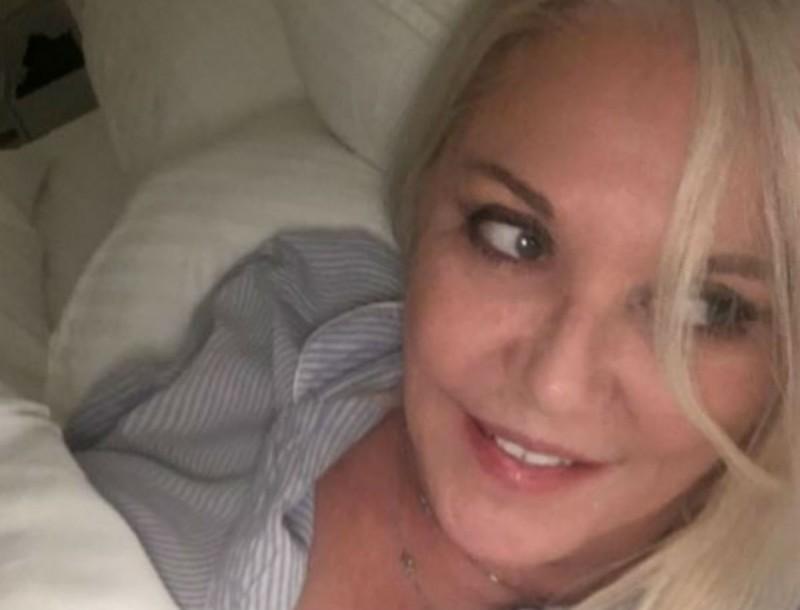Έζησε το θαύμα η Ρούλα Κορομηλά: Την γιάτρεψε η Παναγία...