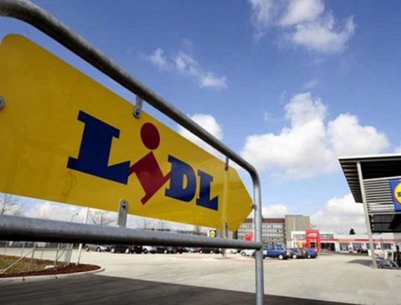 Καμπανάκι για κατάστημα σούπερ μάρκετ της Lidl - Γιατί και σε ποια περιοχή