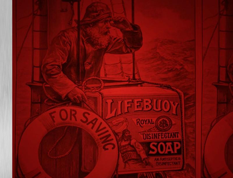 Lifebuoy: Το θρυλικό… «σωσίβιο» στην υπηρεσία της υγιεινής και της καθαριότητας!