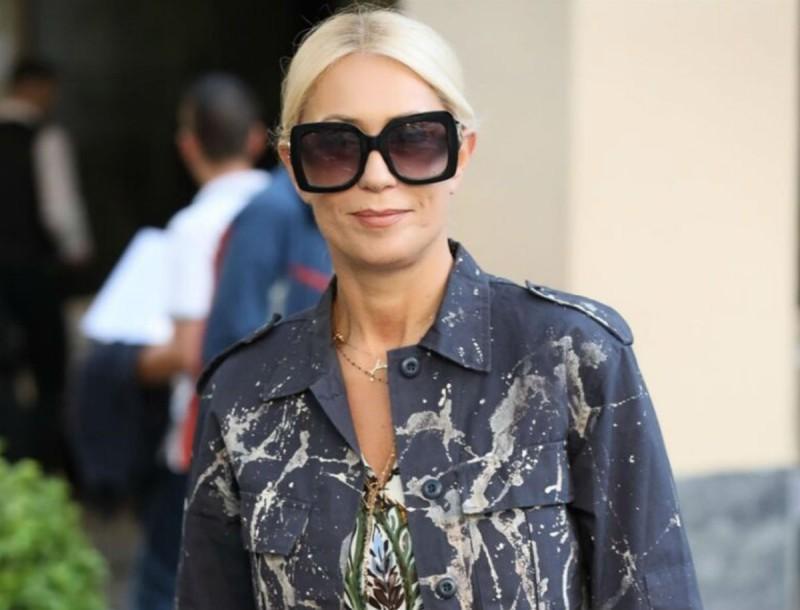Χαμός εχθές στο Open με την Μαρία Μπακοδήμου - Τι συνέβη